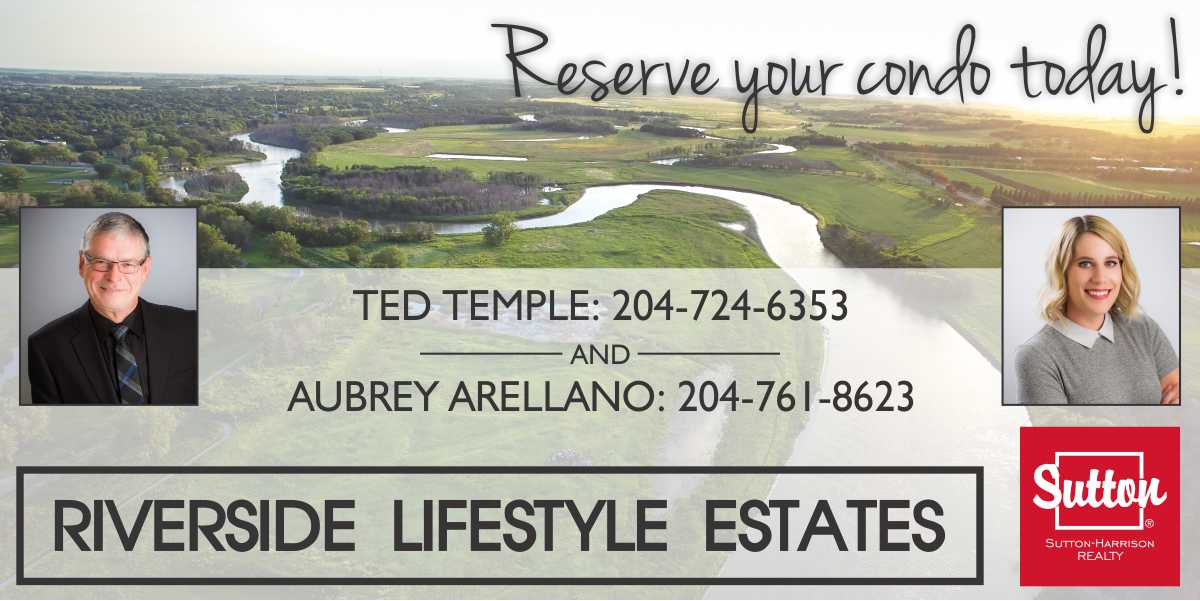 reserve your condo today