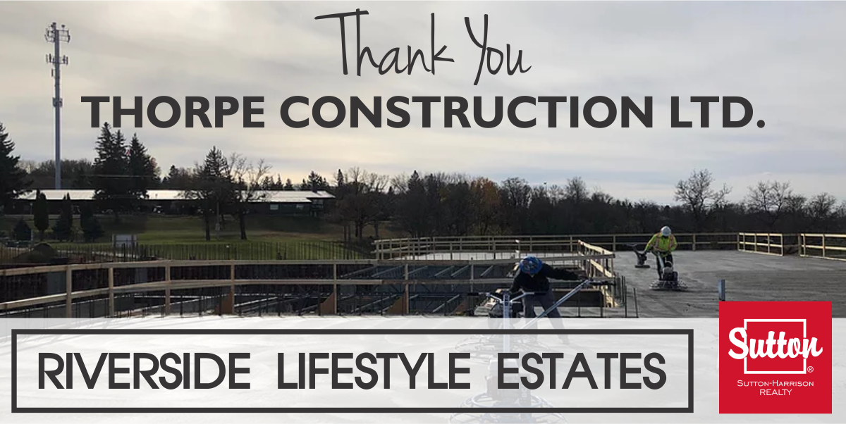 thorpe construction